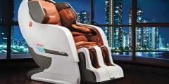 Секреты удачного размещения массажного кресла